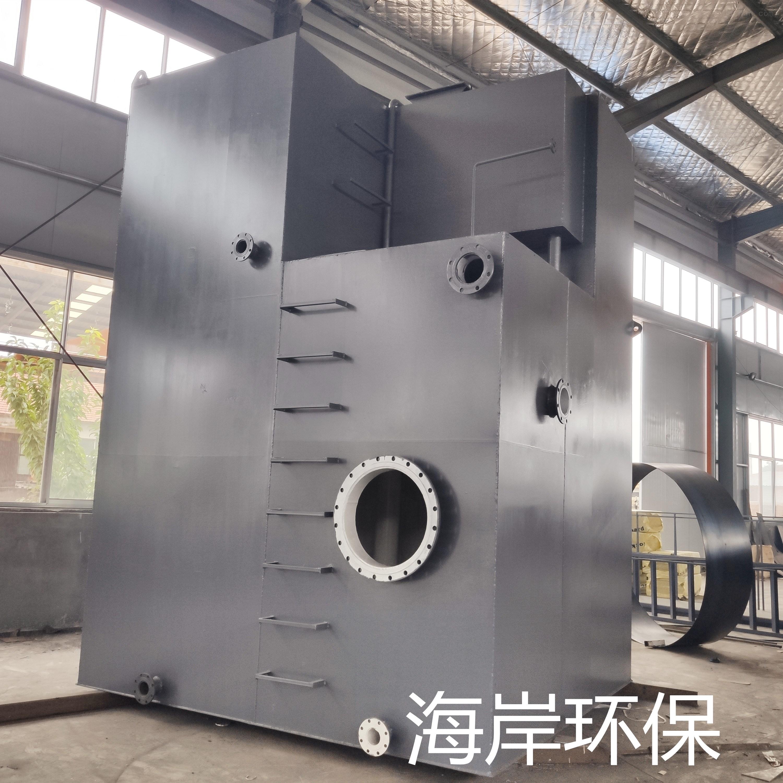 云南红河污水处理设备厂家价格