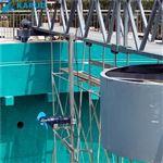 混合不沉留潜水推进器QJB2.2/4-1100/2-62P
