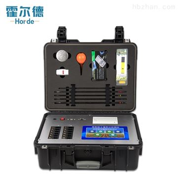 HED-GT3土壤检测仪器厂家