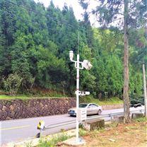 TRM-ZS7型 道路交通環境監測系統