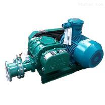 厂家直销锅炉厂配套天然气增压泵罗茨风机