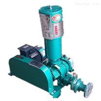 污水处理配套设备三叶罗茨鼓风机体积小