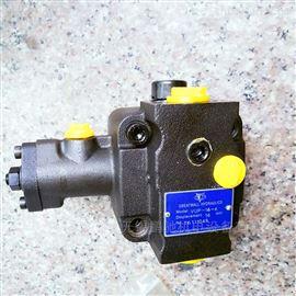 YBN-20N-JB液压站叶片泵