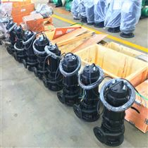 QW潜水排污泵设备