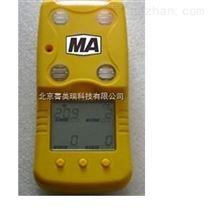 多参数气体测定仪