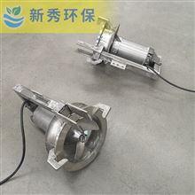 QJB-W外回流污泥泵控制方式
