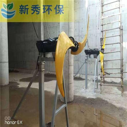 QJB4/4-1400/2-56P低速潜水推流器厂家直销