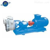 FZB氟塑料自吸泵厂家
