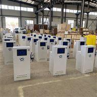 HS-100二氧化氯投加器使用方法和作用有哪些