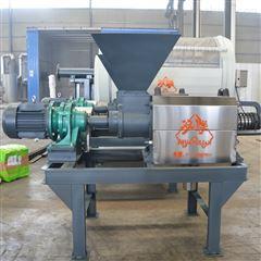 SL环保节能螺旋式造纸挤浆机