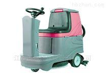 商场超市大卖场用清洗污垢灰尘驾驶式洗地机