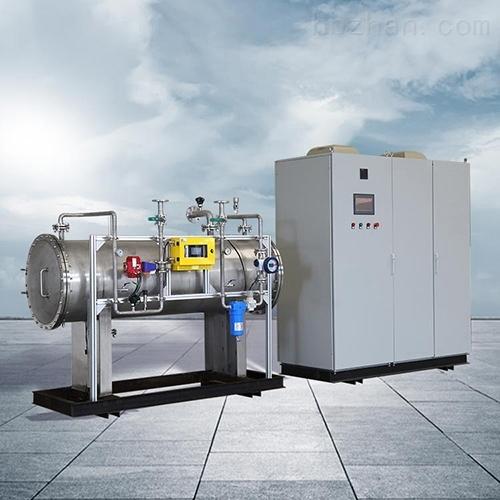 水产养殖业水处理臭氧发生器