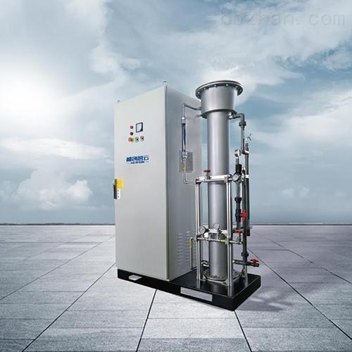 垃圾填埋场污水处理臭氧发生器