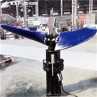潜水推流器QJB7.5/4-2500/2-42P安装维护