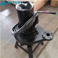 离心式曝气机QXB3.0曝气池选型-凯普德