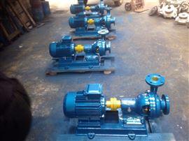 100PWF-125PWF型耐腐蝕汙水泵