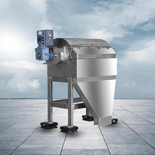 磁混凝污水处理沉淀技术设备特点