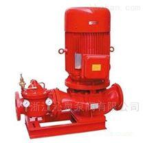 沁泉 XBD-HL恒壓穩壓消防切線泵