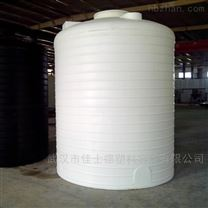 银川市15吨塑料储罐 pe塑料水箱