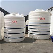 天水15吨自来水储罐PE材料
