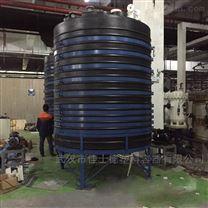 濮阳市15吨PE蓄水桶 塑料储罐