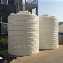 岳阳市5吨食品级塑料储水水箱 洗车店可用