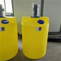 武汉5吨PAM搅拌桶化工储罐价格