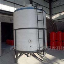 常德市5吨食品级塑料水箱 可移动储水桶