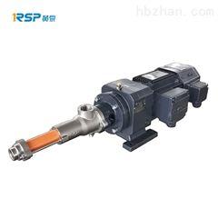 可定制小流量单螺杆泵