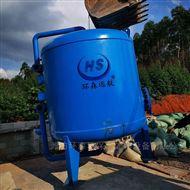HS-JS压力式一体化净水设备价格