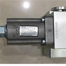 AVENTICS調節閥帶連續供氣功能,R412006126