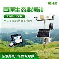 FT-CQX9草原气象环境监测系统