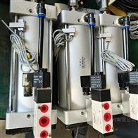 河南SC100*75标准气缸,非标气缸定做、批发
