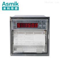 米科MIK-R1000有纸记录仪 数码管显示