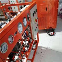 三级电力资质SF6气体抽真空充气装置供应