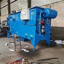 养殖场粪污水处理设备 屠宰一体化气浮机