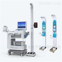 健康小屋自助健康體檢一體機