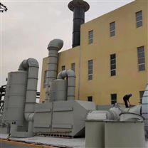 大型玻璃鋼凈化塔 生產廠家