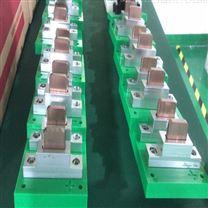70A AGV自動充電裝置電滑口板刷板刷塊 碳刷