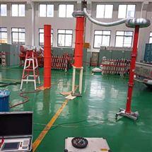电力设备串联谐振试验装置五级电力资质办理