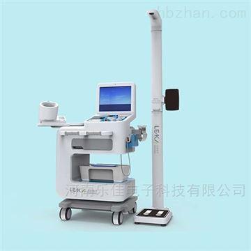HW-V6000健康小屋体检机