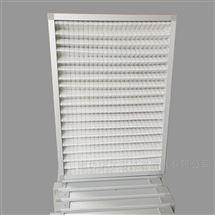 595X495X21初效過濾板框式空氣過濾