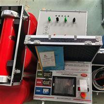 打印串联谐振耐压装置五级电力资质承装修试