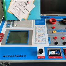 五级承装修试设备互感器伏安特性测试仪