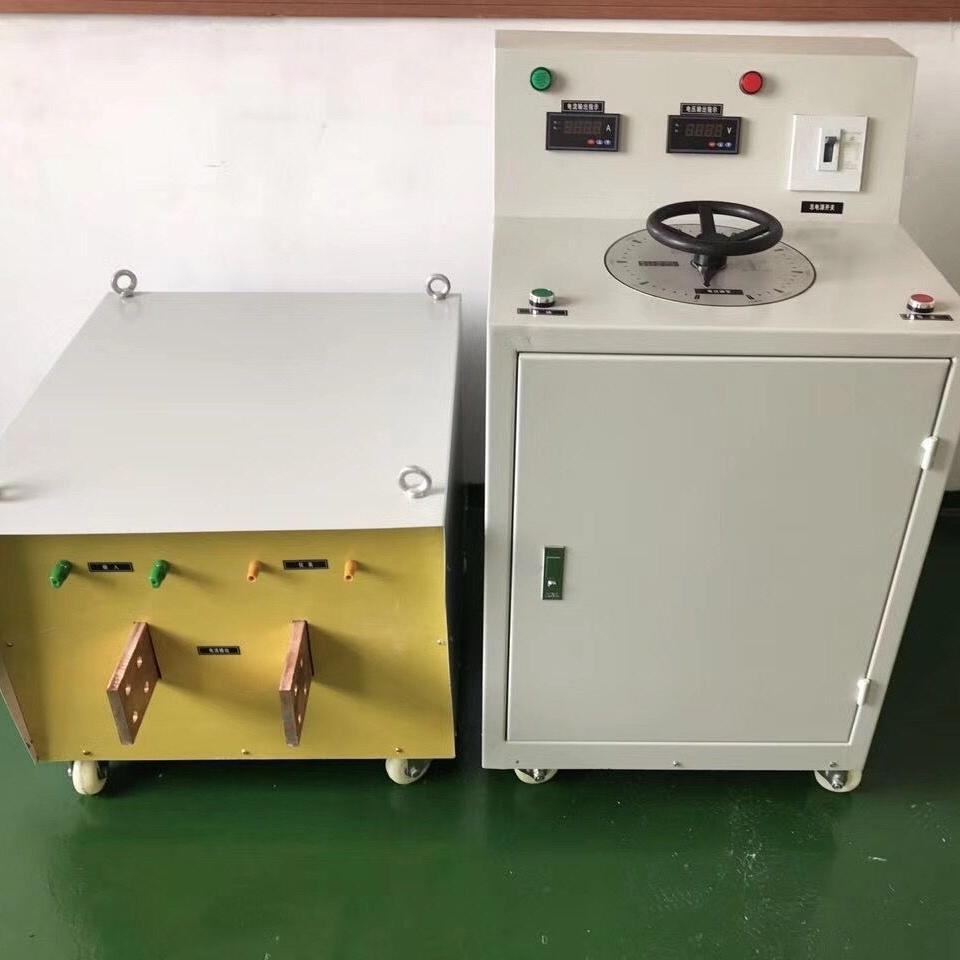 供应SLQ系列3000A大电流发生器