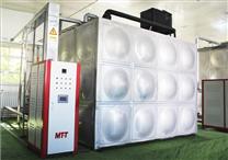 大連美天新能源谷電蓄熱供暖系統電鍋爐