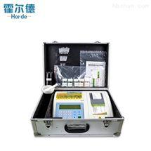 HED-ZWB植物病害诊断仪