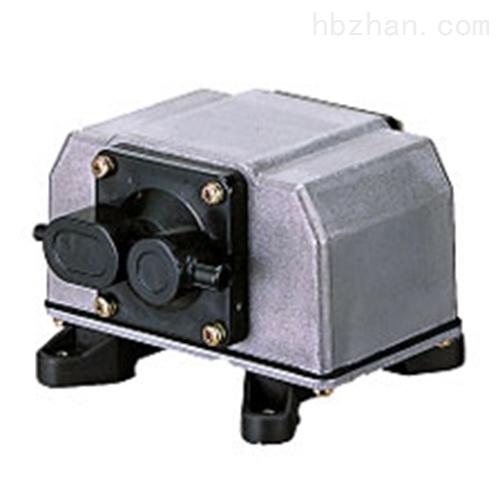 日本安永气泵电磁气泵YP型(6DU〜20DU)