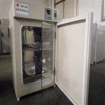 嘉兴50L电热型细菌培养箱