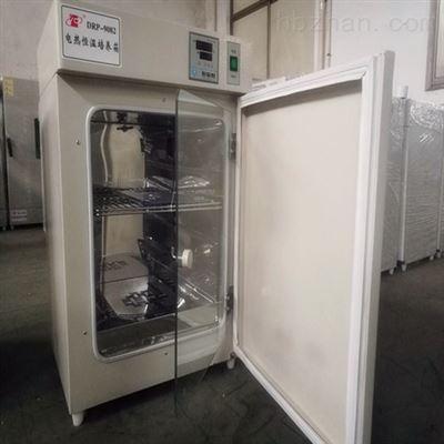 DRP-9082精密型液晶显示恒温箱 细菌恒温培养箱